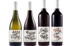 Logan Wines - War Design