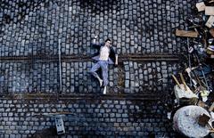 Romain Sellier - Smoke